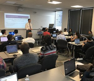 GW Coding Boot Camp Skills You Will Gain